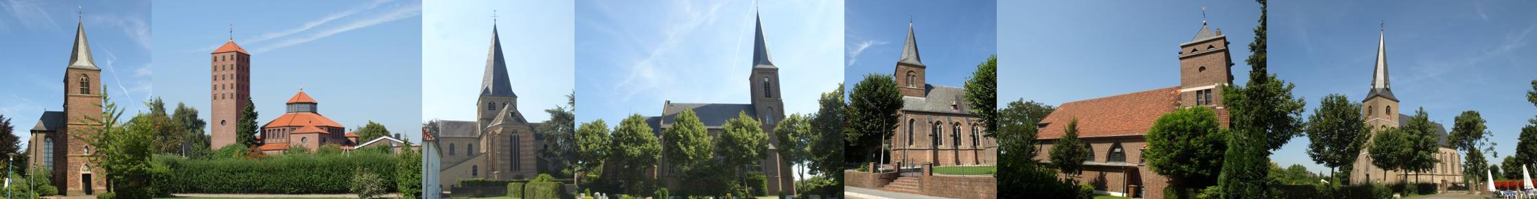 Kirchen-Header