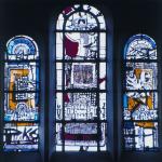 St. Markus Kirche Fenster