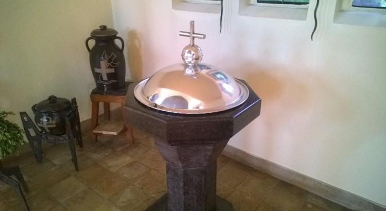 Taufe Kath Kirchengemeinde Hl Johannes Der Täufer