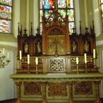 St. Antonius AK Altar