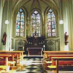 St. Antonius AK innen